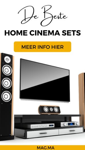 Beste Home Cinema Sets
