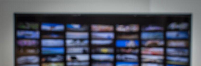 tv als tweede monitor